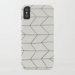 Patternal iPhone Case