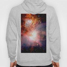 Space Nebula Hoody