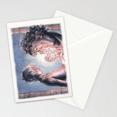 Glow [Dramione] Stationery Cards