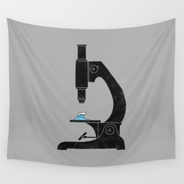 Microwave Wall Tapestry