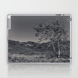Black Oak Laptop & iPad Skin