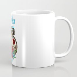 I as born to be free Coffee Mug