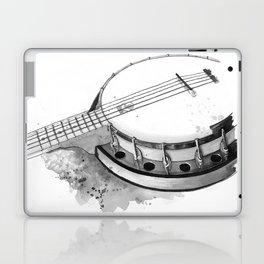 Banjo Laptop & iPad Skin