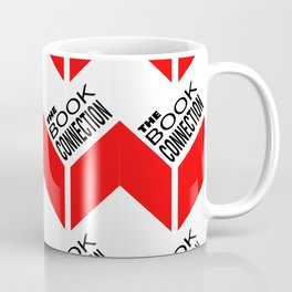The Book Connection Coffee Mug