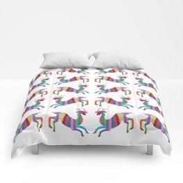 Mexican Deer Comforters