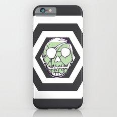 Pirate 6 iPhone 6s Slim Case