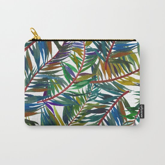 tropical life Carry-All Pouch