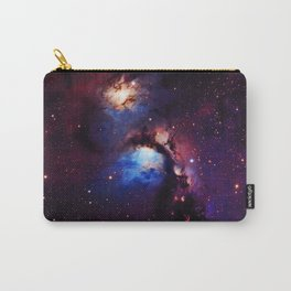 M 78 Nebula Carry-All Pouch