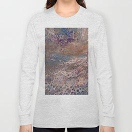 Megan's Rose Long Sleeve T-shirt