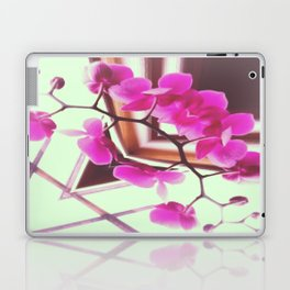 Orchid Manipulation Laptop & iPad Skin