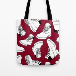 Timbs Tote Bag