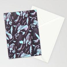 Predator / Prey Dark Stationery Cards