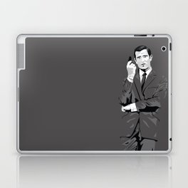 The Third Laptop & iPad Skin