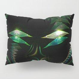 Swirling Gems - Fractal Pillow Sham
