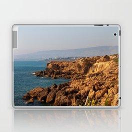 The sea coast Laptop & iPad Skin