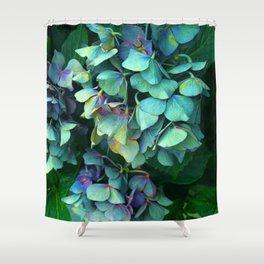 Treasure of Nature VII Shower Curtain