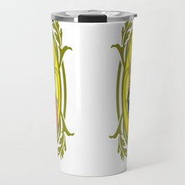 Warrior Princess Uranus Travel Mug