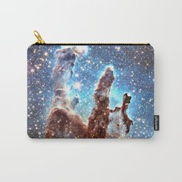 Pillars of Creation! Carry-All Pouch