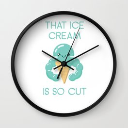 I think you forgot a letter? Wall Clock