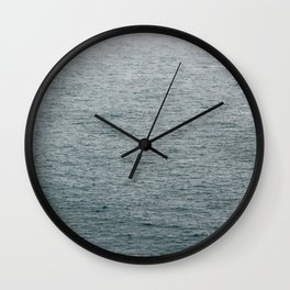 Lost Sailor Wall Clock