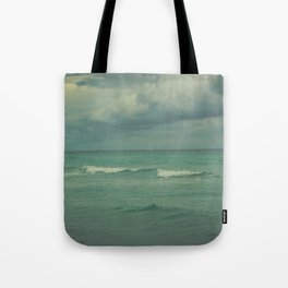 Ocean Brew Tote Bag
