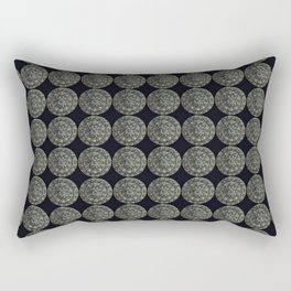 [dg] Mistral Rose (Fuller) Rectangular Pillow