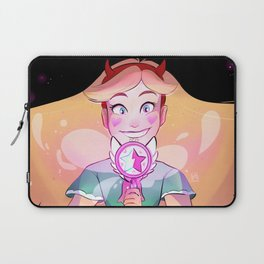 From another dimension Laptop Sleeve