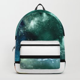 Conquest of Space Backpack