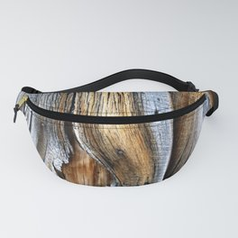 Weathered Fanny Pack