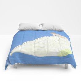Purity Comforters
