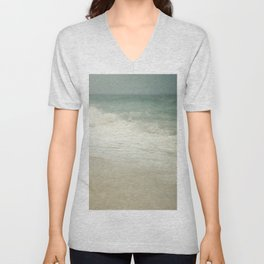 Beach Dream Unisex V-Neck