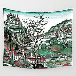 Portugalia Wall Tapestry