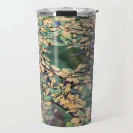 New York Nature V Travel Mug