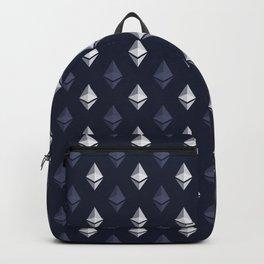 Ethereum Backpack