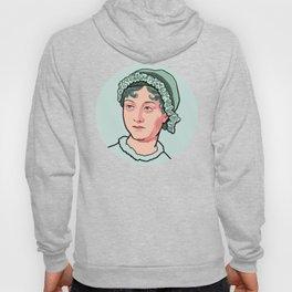 Jane Austen Hoody