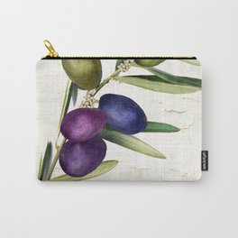 Olive Branch III Carry-All Pouch