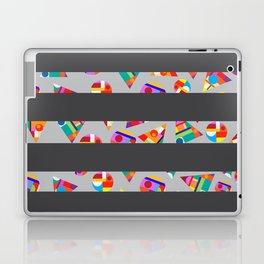 Tin Laptop & iPad Skin