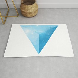 cosmic triangle Rug