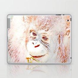 sketchy Orang 518 Laptop & iPad Skin