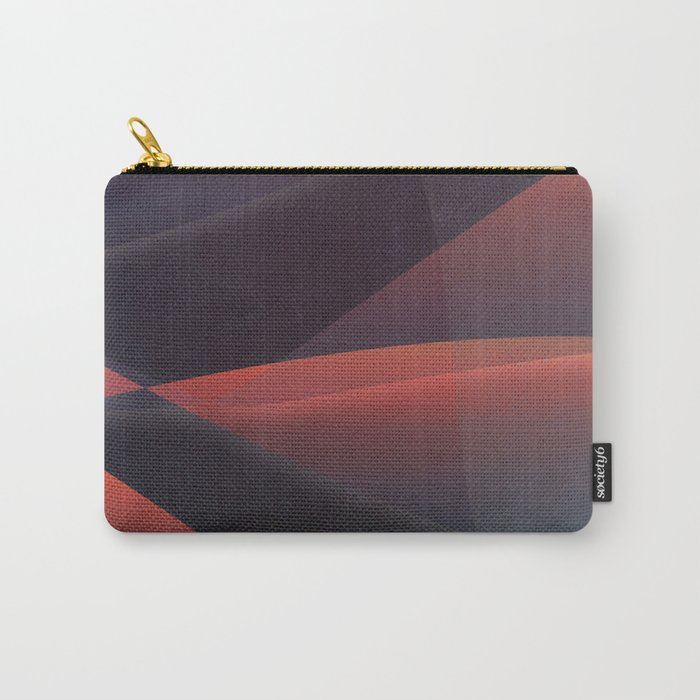 FLYING at Night Carry-All Pouch