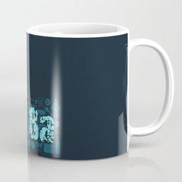 Br Ba Coffee Mug