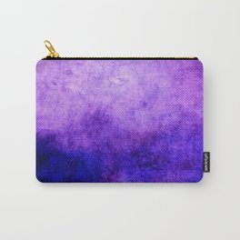 Abstract Cave V Carry-All Pouch