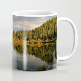 Mount Hood Coffee Mug