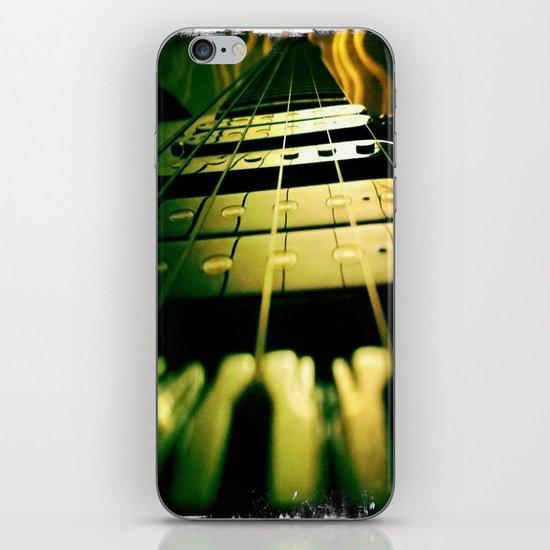 Play iPhone Skin