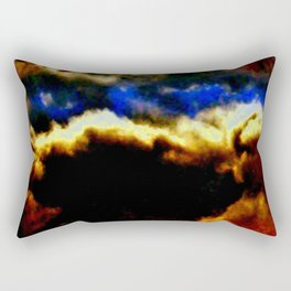 Apollyon Rectangular Pillow
