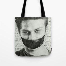 VOID STILES Tote Bag