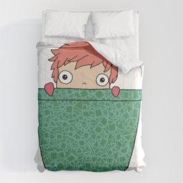 Got ham? Comforters