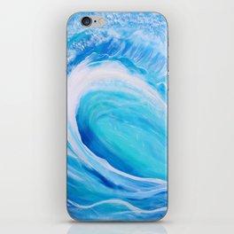 Pipeline iPhone Skin