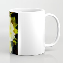 Slow Wilting Beauty Coffee Mug