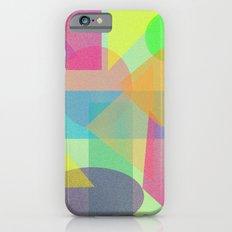 Geo 1 Slim Case iPhone 6s